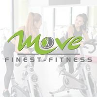 Move Finest - Fitness Hagenbach