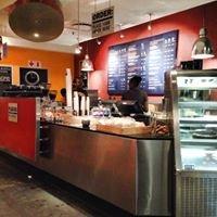 Seattle Coffee Co, Menlyn