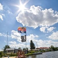 See-Campingpark 4-Sterne / Seewirt / Strandbad am Neubäuer See