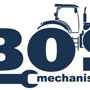 Bos Mechanisatie