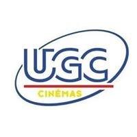 Cinéma UGC Lyon Part-Dieu