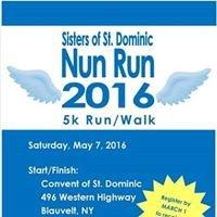 Nun Run Blauvelt Sisters of St Dominic