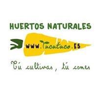 Alquiler de Huertos Naturales Tucutuco