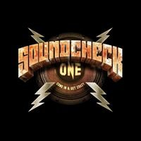 Soundcheck One - come in & get crazy