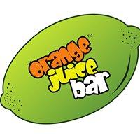 Orange Juice Bar