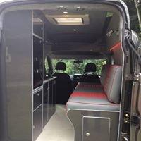 Fiat Doblo Camper Van sales and Conversions