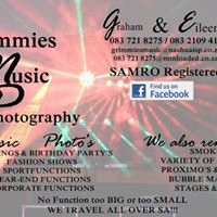 Grimmies Music & Photography