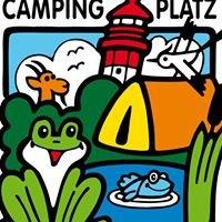 Campingplatz Flüggerteich, Fehmarn