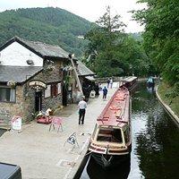 Llangollen-Kanal