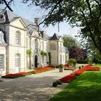 Chateau de La Platerye