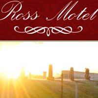Ross Motel & Caravan Park