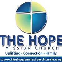 The Hope Mission Church