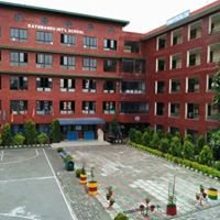 Kathmandu International School - KINS