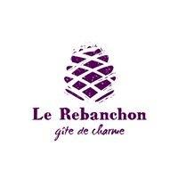 Hôtel Gîte de charme Le Rebanchon