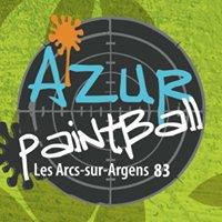 Azur Paintball