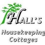 Halls Cottages