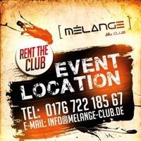 Melange Eventlocation Mainz