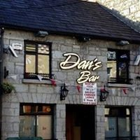 Dan's Bar, Athenry