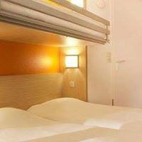 Hôtel Première Classe de Saumur