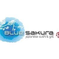 Blue Sakura Zwolle