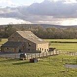 Lund Holme Farm Cottages