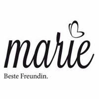 Mariebestefreundin