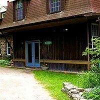 Gryffin Lodge