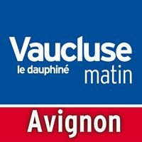 Vaucluse Matin Avignon et Grand Avignon