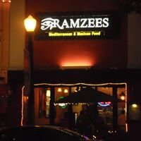 Ramzees Mediterranean Cuisine   (Said Shalabi ) Owner.