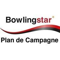 Bowlingstar Plan De Campagne