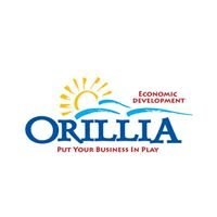 City of Orillia Economic Development Office