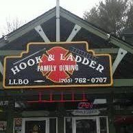 Hook and Ladder Family Dining