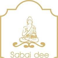 Sabai Dee SPA