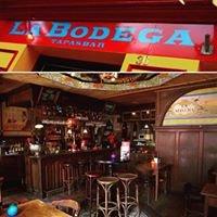 Tapas Bar La Bodega