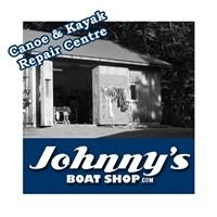 Johnny's Boat Shop
