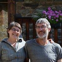Chambres d'hôtes de Margaridou - Auvergne