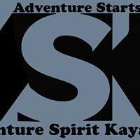Adventure Spirit Kayaking