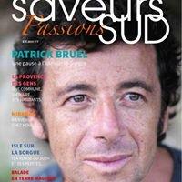 Magazine Passions Sud
