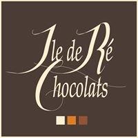 Ile de Ré Chocolats