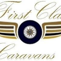 First Class Caravans