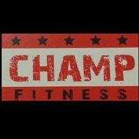 CHAMP Fitness Kuala Lumpur