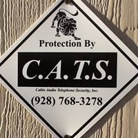 CATS-Cable Audio Telephone Security Inc.