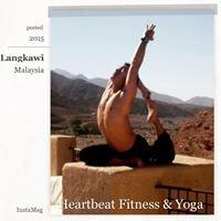 Heartbeat Fitness & Yoga