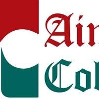AIMER COLLEGE, KATHMANDU