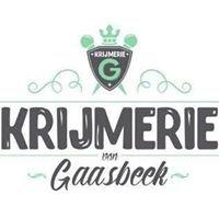 Krijmerie van Gaasbeek