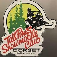 Tall Pines Snowmobile Club