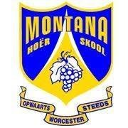 Hoërskool Montana - Worcester