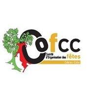 Comité d'Organisation des Fêtes de Cabriès-Calas