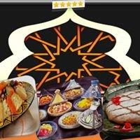 Allô couscous Grans Le Gastronome Oriental étoilé