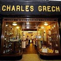 Charles Grech Cafe & Cocktail Bar